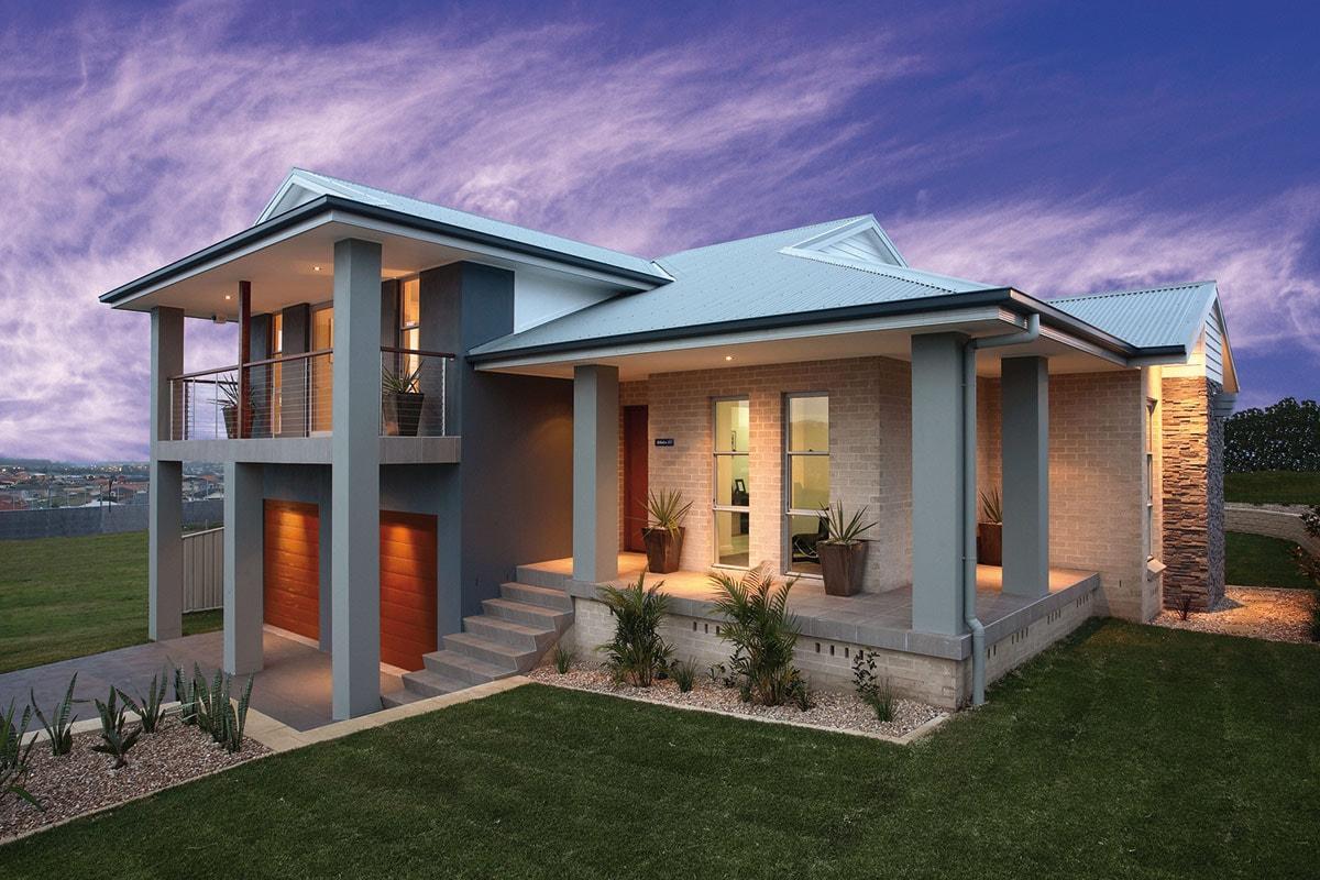 Hotondo homes newcastle builders building for Newcastle home