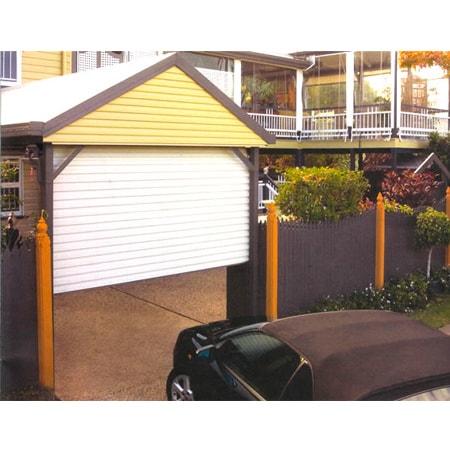 The Roller Door Doctor Garage Doors Fittings Burnside