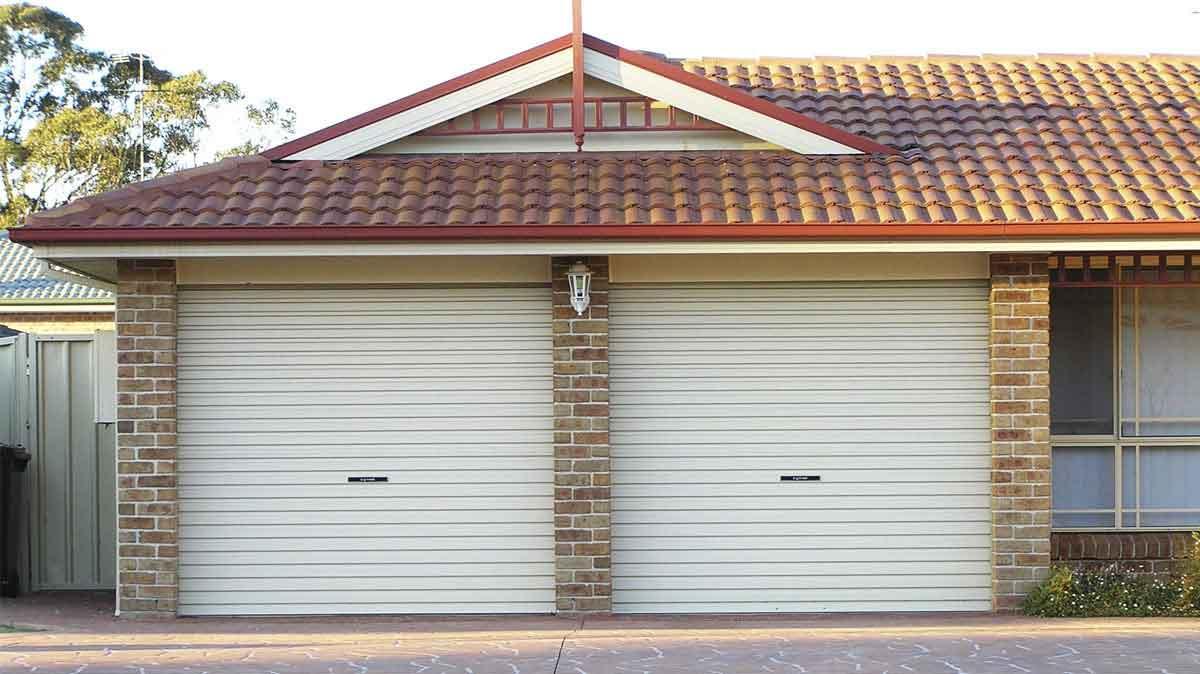 Steel Line Garage Doors Garage Doors Fittings Smithfield
