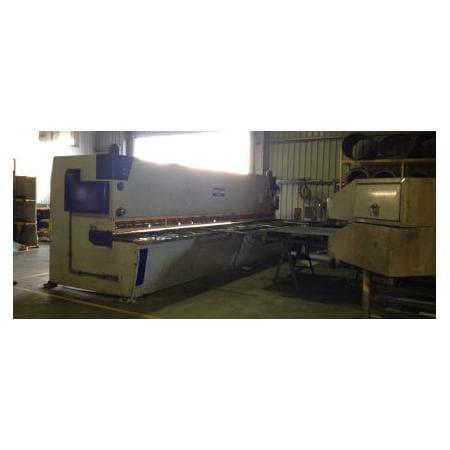Wpm Sheet Metal Works Sheet Metal Fabricators Po Box