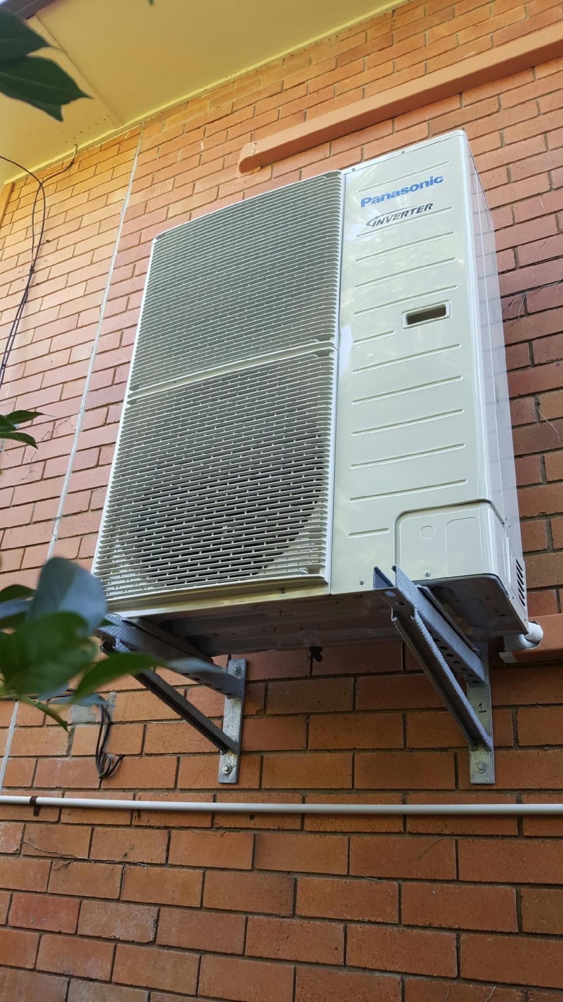 kando air conditioning - air conditioning installation & service