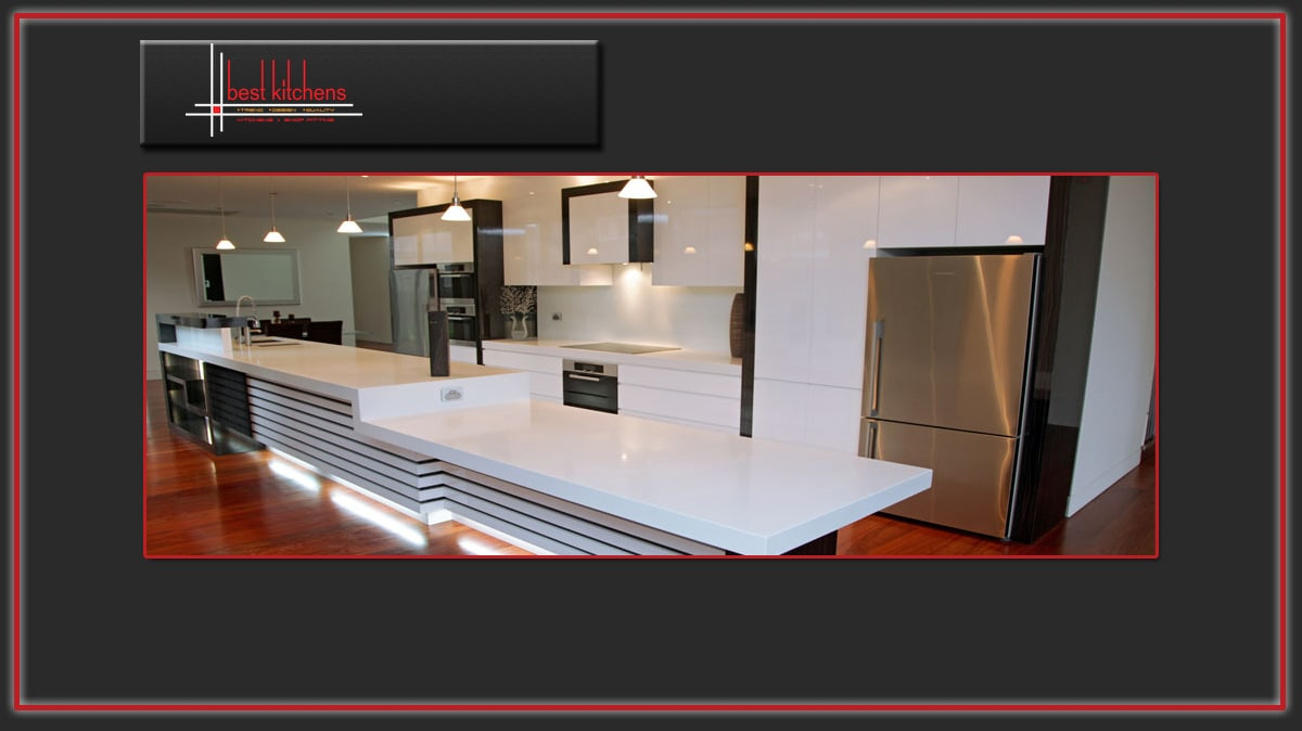Best Kitchens - Kitchen Renovations & Designs - 27 Kenny St - Wollongong