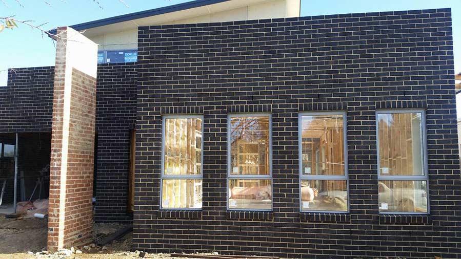 how to clean exterior bricks high pressure