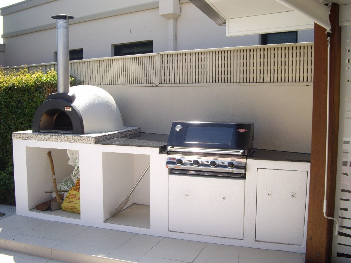Fraser Coast Wood Fired Ovens Catering Howard