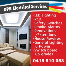 Dpr Electrical Services Electricians Amp Electrical