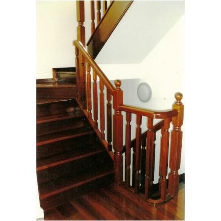 Stairway joinery ltd