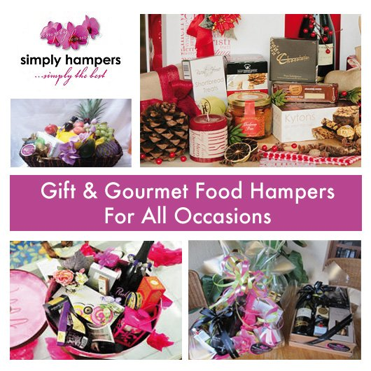 Simply hampersmply the best gift baskets hampers 19 simply hampersmply the best promotion negle Images