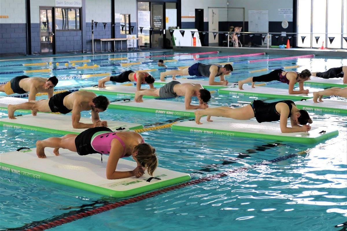 oceana aquatic fitness swimming lessons classes 49 electra pl mornington. Black Bedroom Furniture Sets. Home Design Ideas