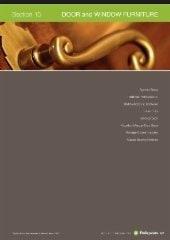 Door Furniture Catalogue 2013  sc 1 st  Yellow Pages & Finlaysonu0027s Timber u0026 Hardware Pty Ltd - Doors u0026 Door Fittings - 135 ...