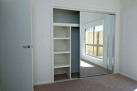 Wardrobe Doors Wardrobe Doors & Bradnam\u0027s Windows \u0026 Doors - Built In Wardrobes - 136 Zillmere Road ...
