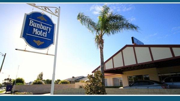 Bunbury Motel & Serviced Apartments - Motels - 45 Forrest