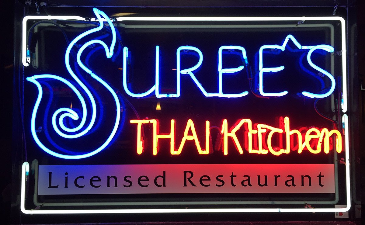 Suree S Thai Kitchen Hyde Park Sa