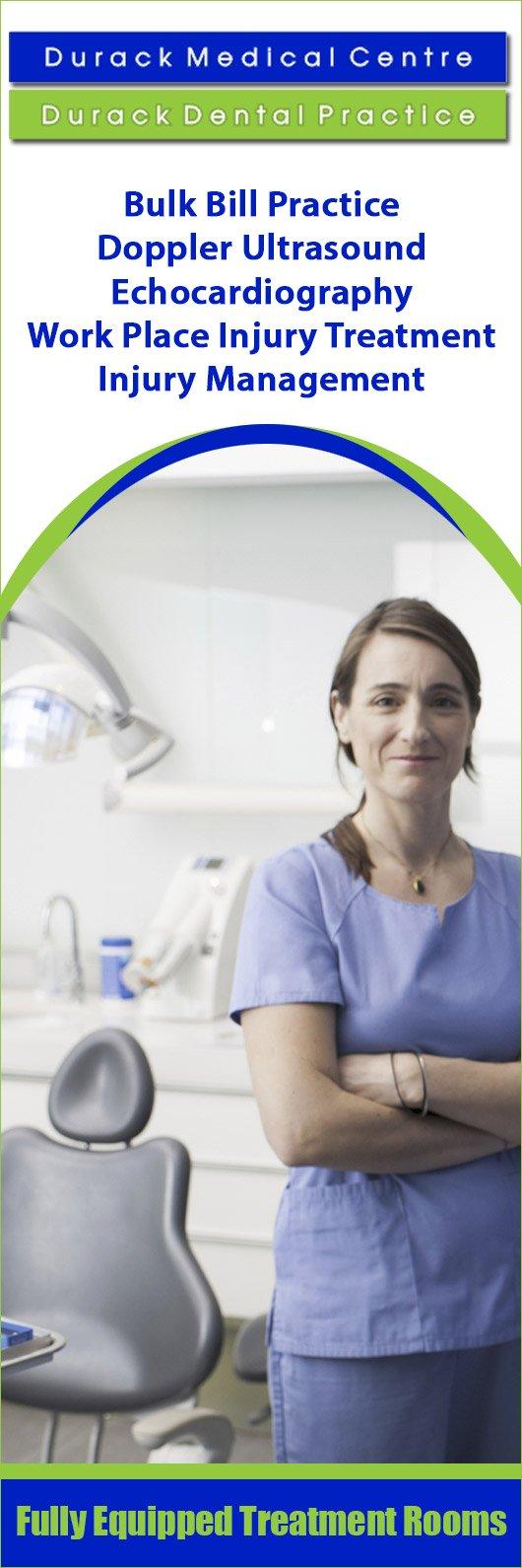Sexual health clinic sydney bulk billing dentist
