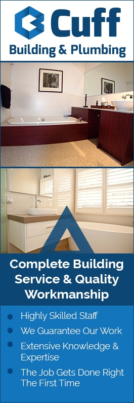 Bathroom Renovations & Designs