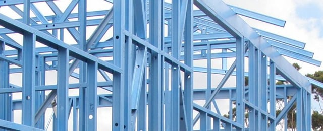 Newcastle Steel Frames Amp Trusses Pty Ltd Roof Trusses