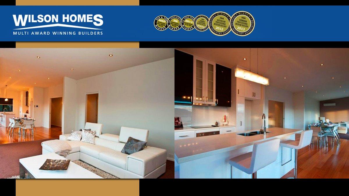 Wilson Homes - Builders & Building Contractors - 250 Murray St ...