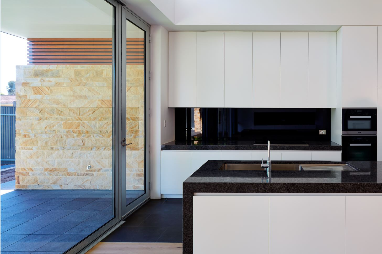 Qbic Living Kitchen Renovations Amp Designs 79 Unley Rd