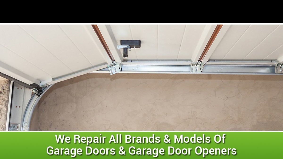 residential steel doors installations replace repairs repair install garage door