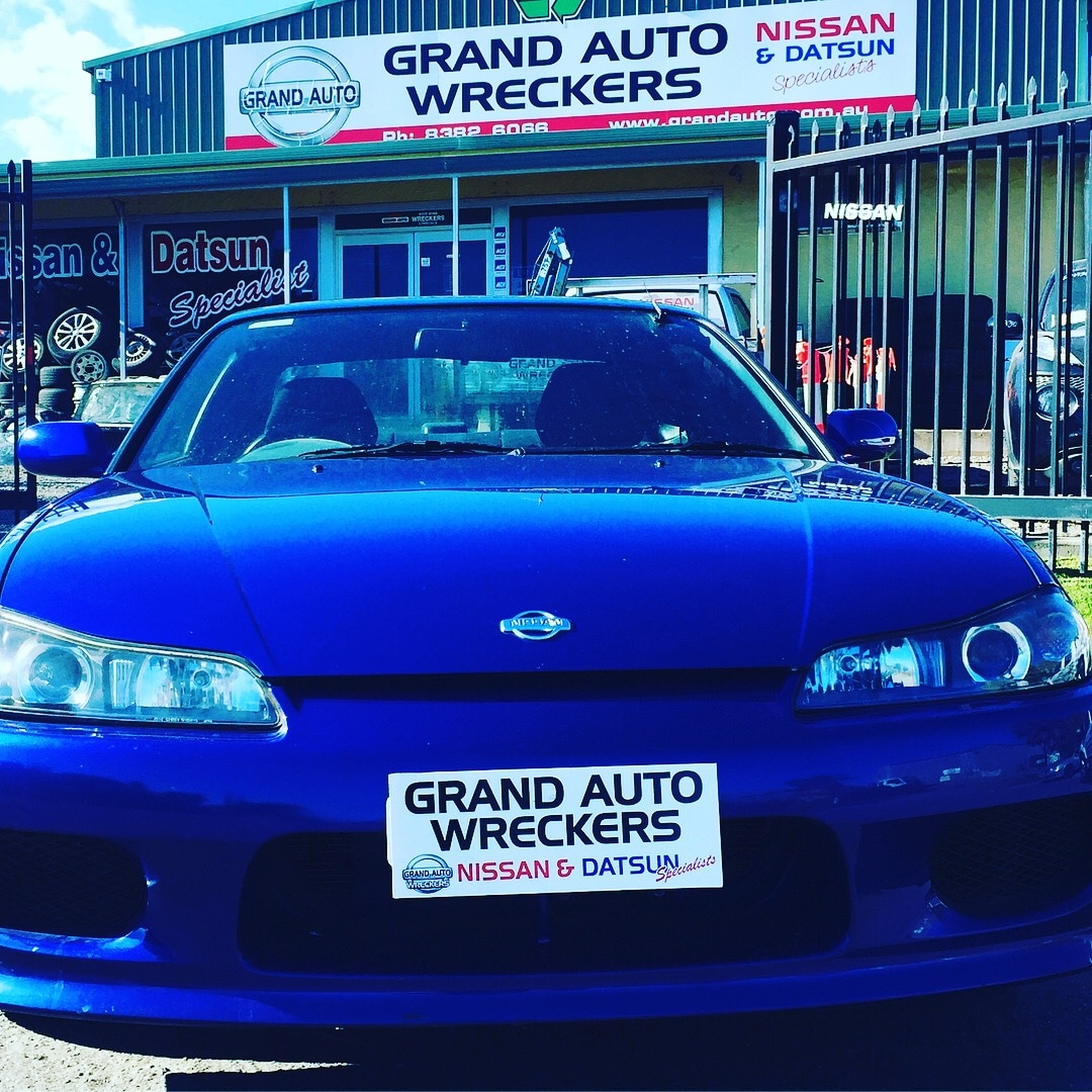 Grand Auto Wreckers Adelaide - Nissan & Datsun Wreckers Specialists ...