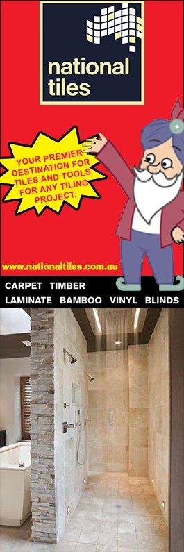 National Tiles Floor Tiles Wall Tiles 1050 Raglan