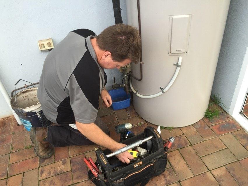 Gudge 39 s plumbing plumbers gas fitters 78 tierney st for Plumbing best practices