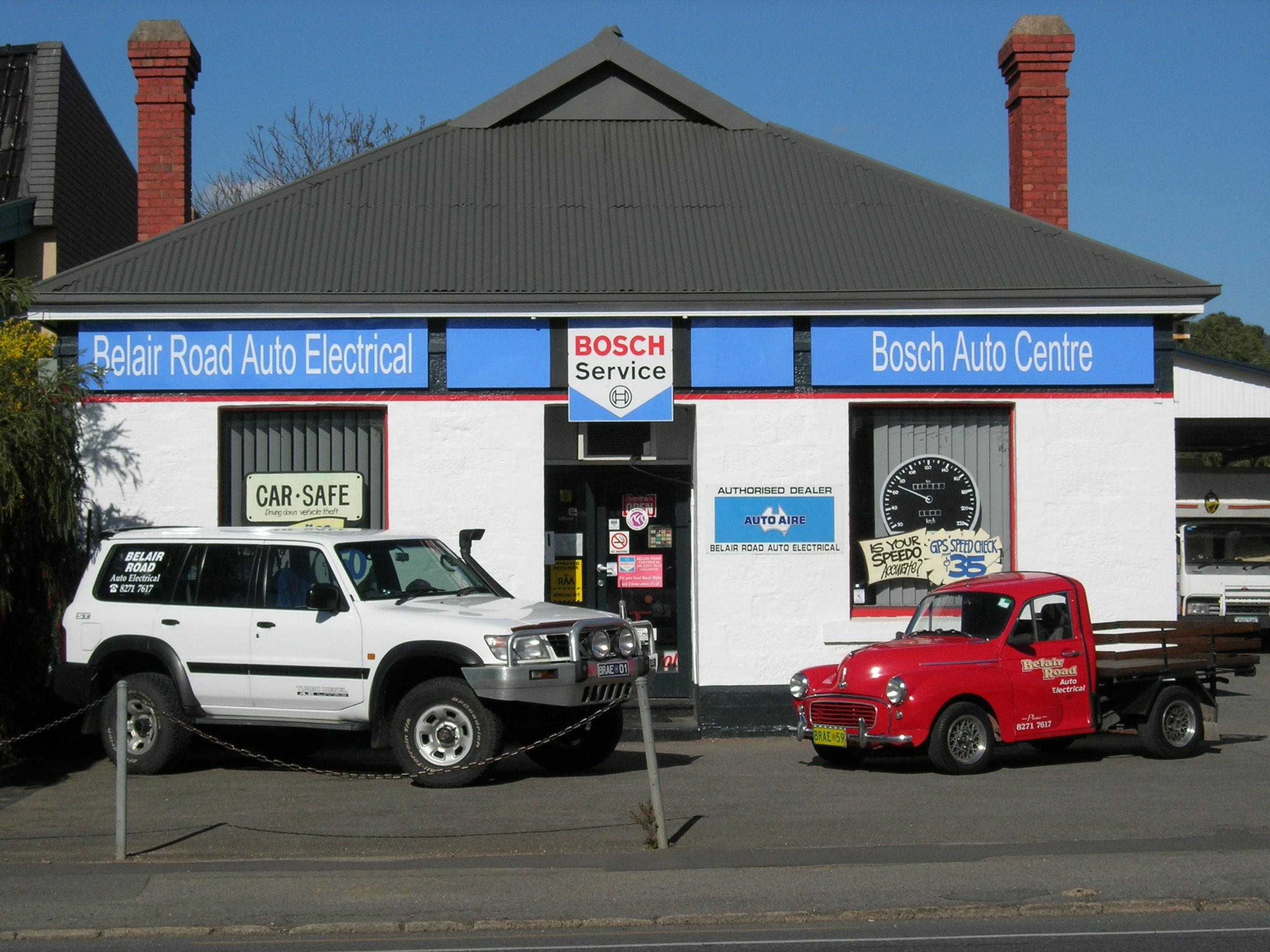Belair Road Auto Electrical - Mechanics & Motor Engineers