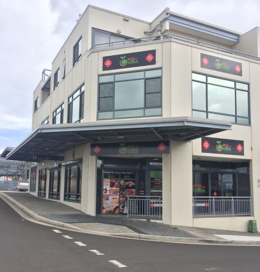 Health Food Stores Illawarra