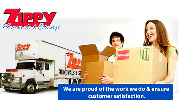 Zippy Removals U0026 Storage   Piano Removals   59 61 Douro St   North Geelong