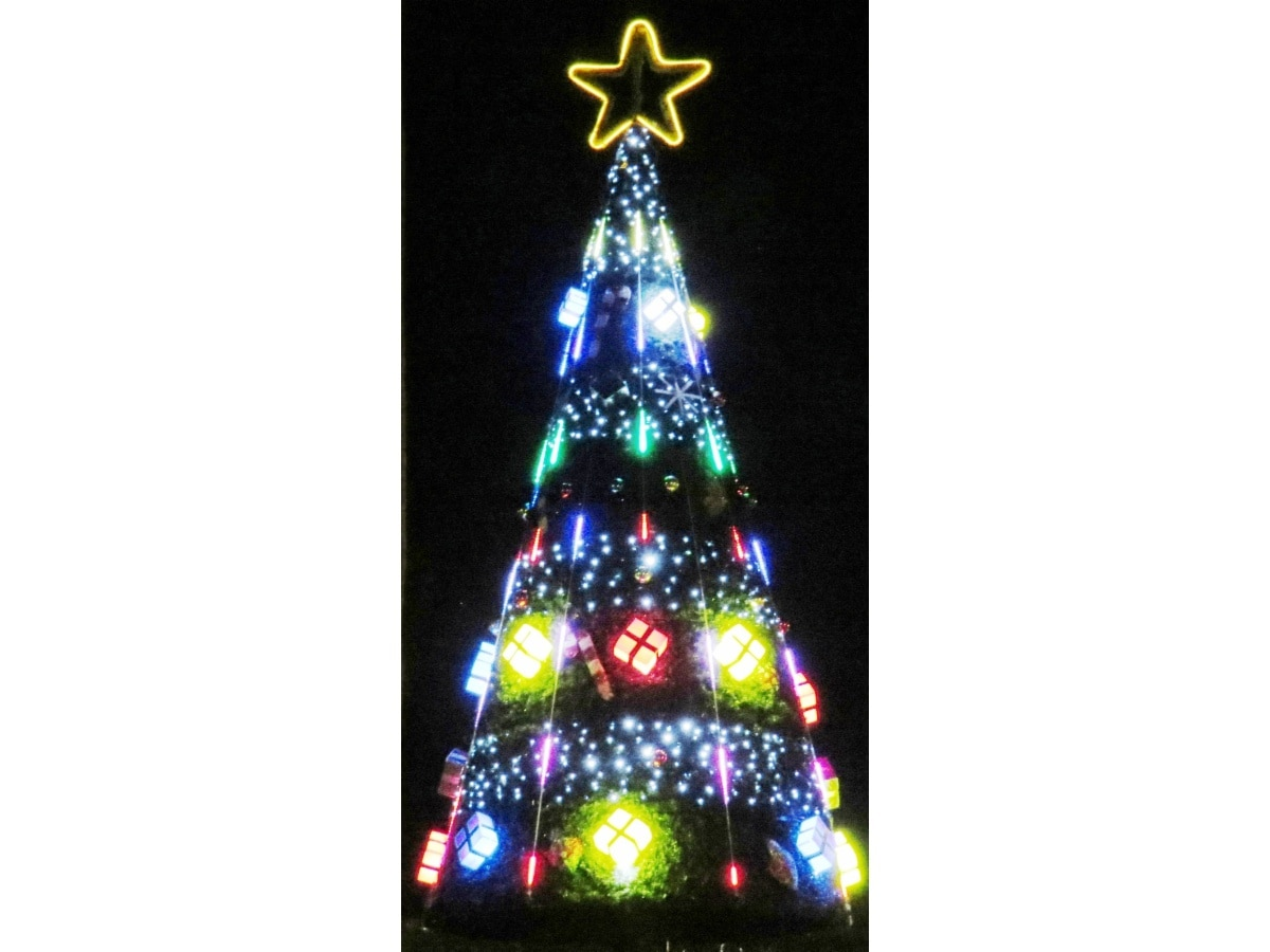 Christmas Trees Decorations In South Trees, QLD 4680 Australia | Whereis®