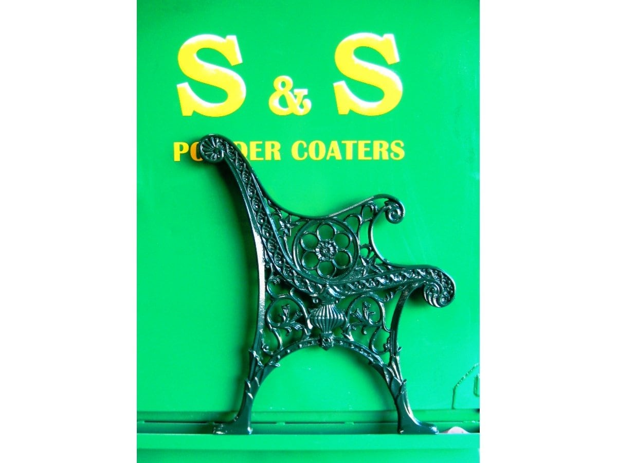 S S Powder Coaters Powder Coating Unit 11 87 Hector St West Osborne Park