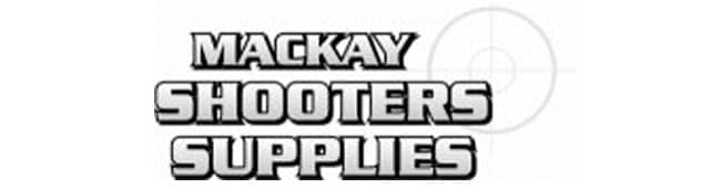 Visit website for Mackay Shooters Supplies in a new window