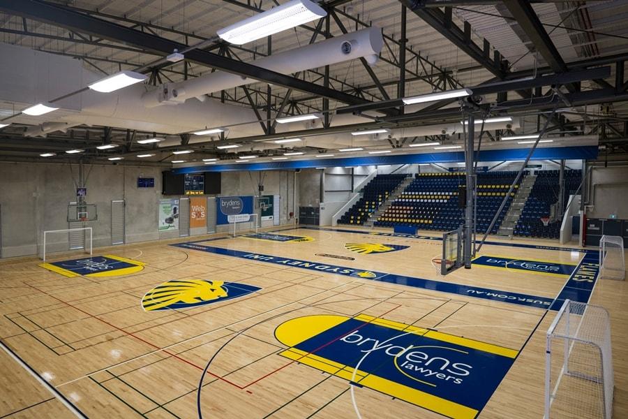 Sydney University Sports Aquatic Centre Health Fitness Centres Services 85