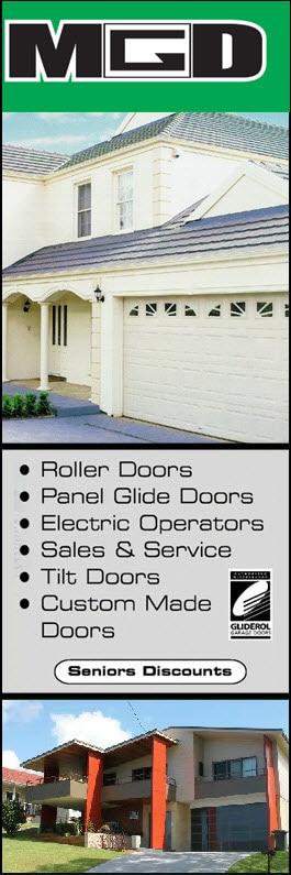 Macquarie Garage Doors Garage Doors Fittings Thornton