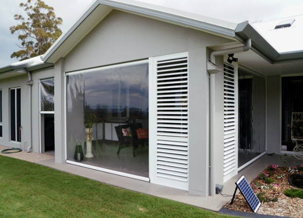 Greatway Patios - Blinds - 396 South St - Harristown