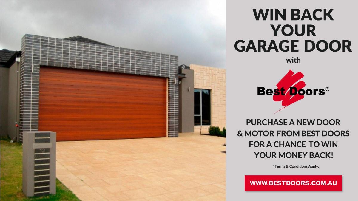 Best Doors Townsville Garage Doors Fittings Cluden