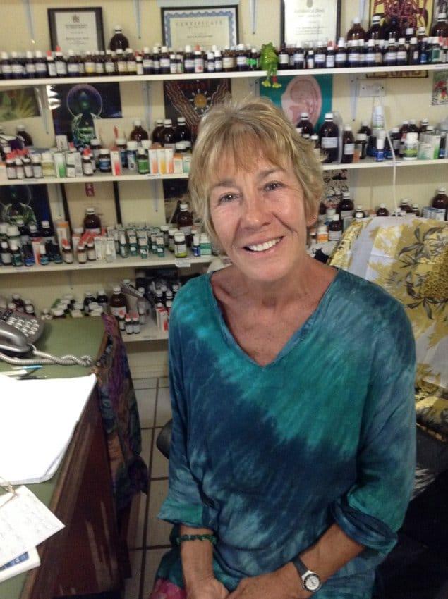Jacobs Rosemary - Naturopaths - 3 Leslie St - Oonoonba