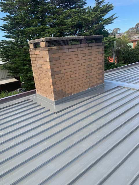 South Coast Roofing And Plumbing Roof Restoration Repairs Cape Woolamai