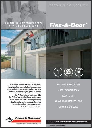 Flex-A-Door  sc 1 st  Yellow Pages & Tom Moore u0026 Son Southern Tas Pty Ltd - Garage Doors u0026 Fittings ... pezcame.com