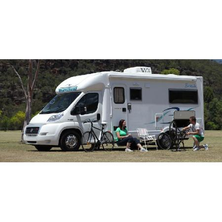 Wonderful New TAMBO CAMPERS RUBICON Camper Trailers For Sale