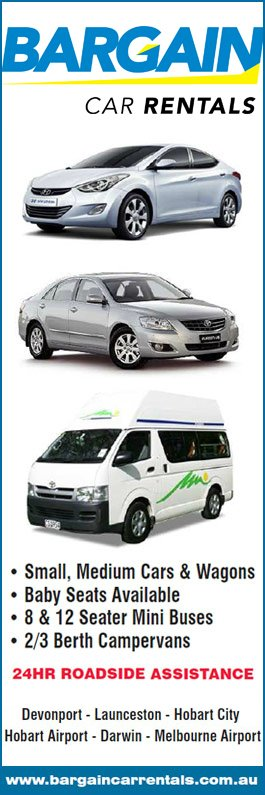 Bargain Car Rentals Car Rental Hire Airport Rd Western