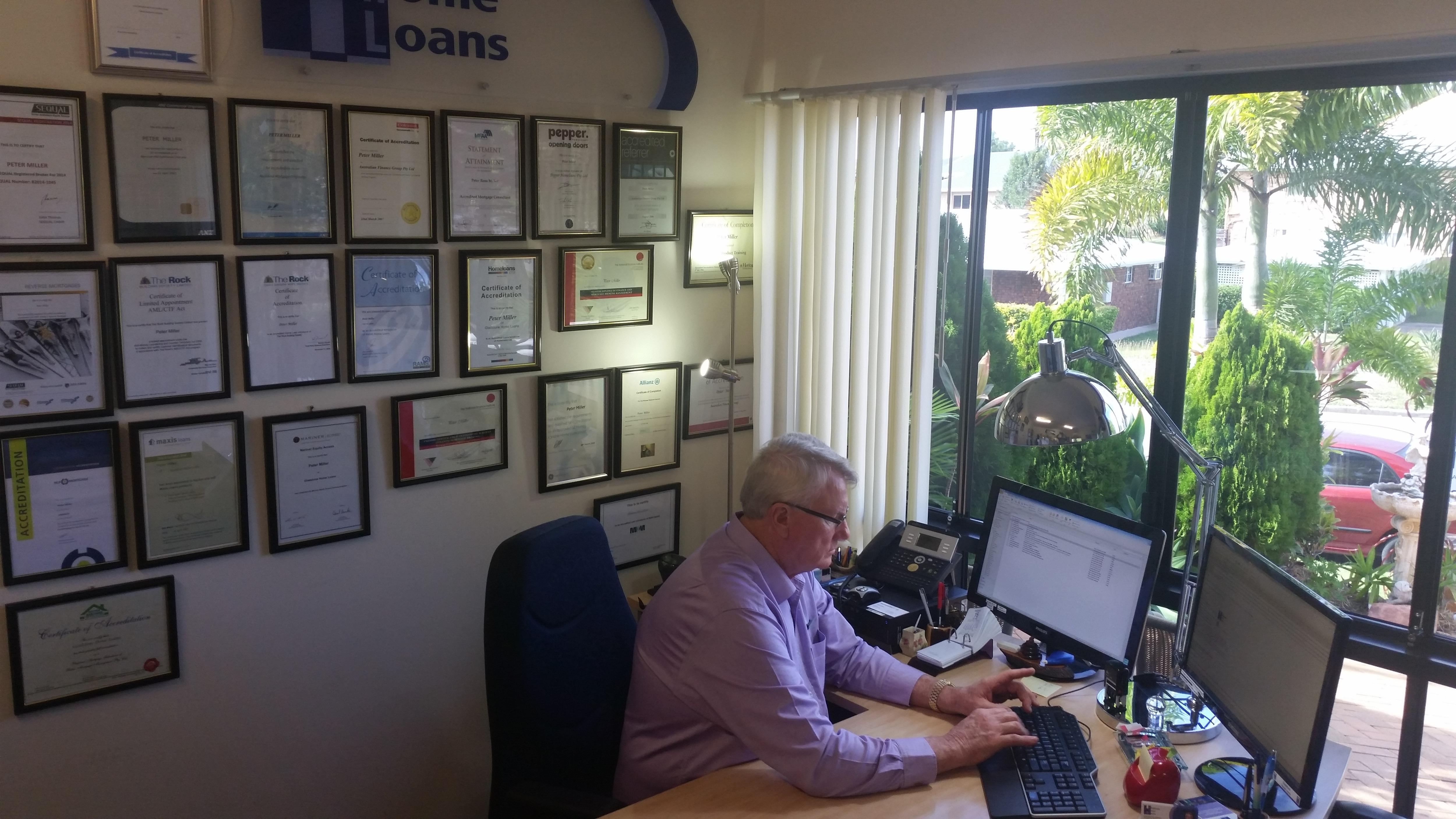 Home loan broker qld