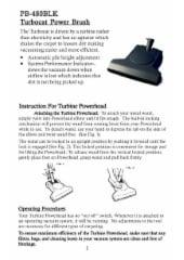 hills reliance touchnav user manual