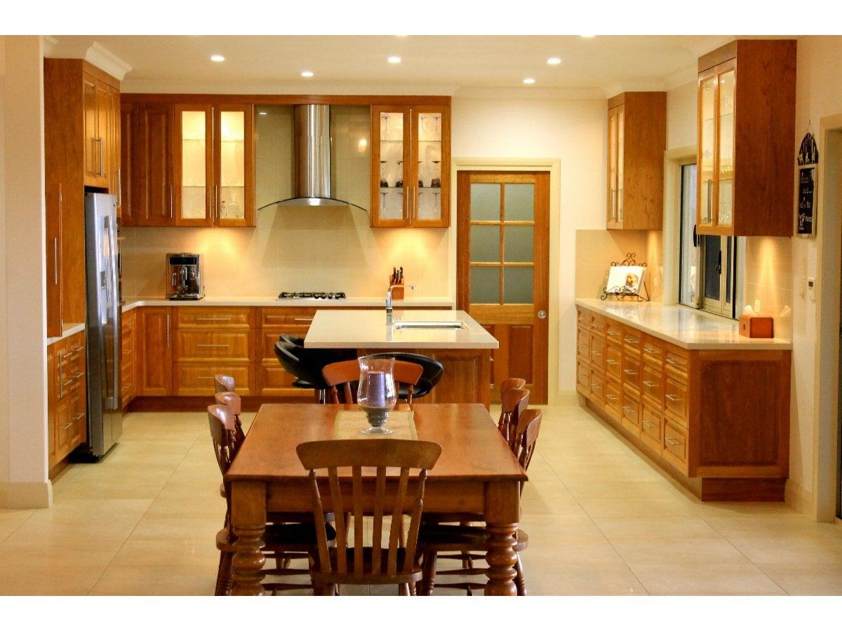 Olive White Cabinetmaking Kitchen Renovations