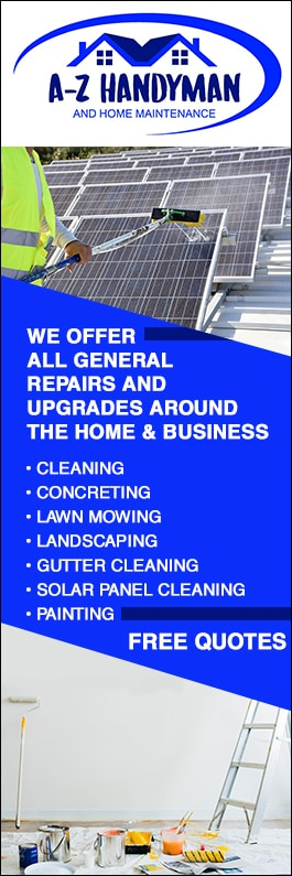 A-Z Handyman And Home Maintenance - Building Contractors