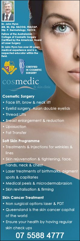 Cosmedic And Skin Clinic - Cosmetic Surgery - Pivotal Point, Suite