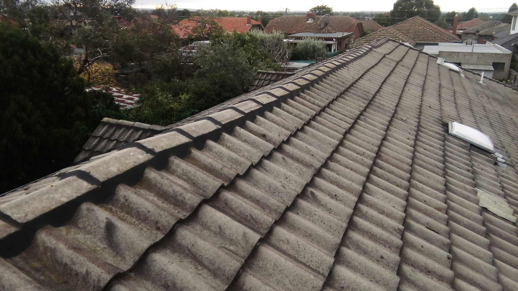 Precise Roofing Solutions Roof Restoration Repairs Ringwood