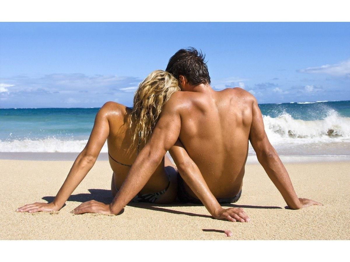 Рассказ о сексе на пляже, Секс на пляже (рассказ) 23 фотография