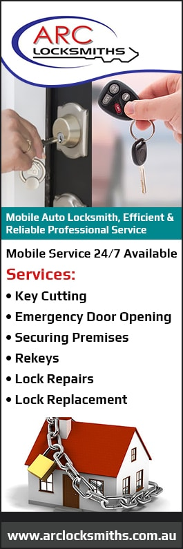 Locksmith in altona