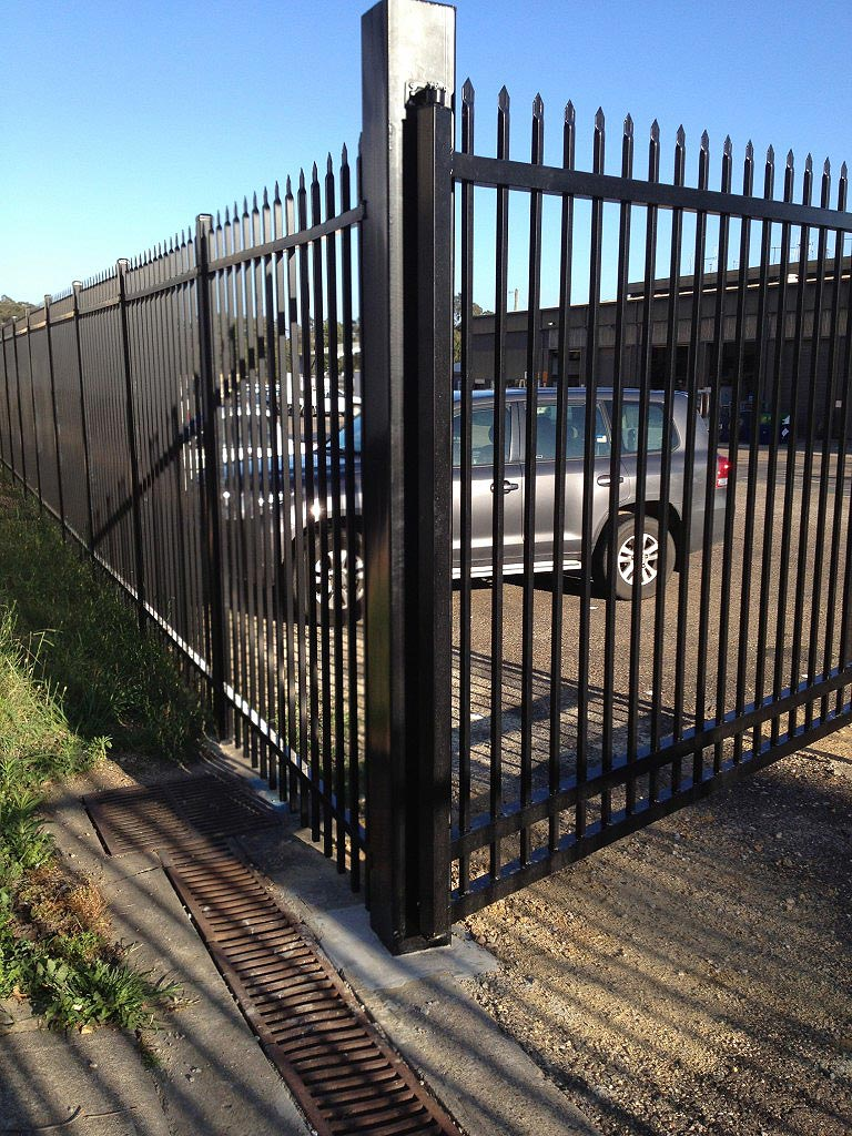 Olympic Fencing Nsw Pty Ltd Fencing Contractors Newcastle