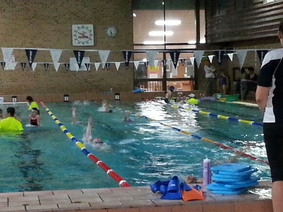 Mckeon swim school swimming lessons classes 201 pioneer rd fairy meadow for East meadow pool swimming lessons